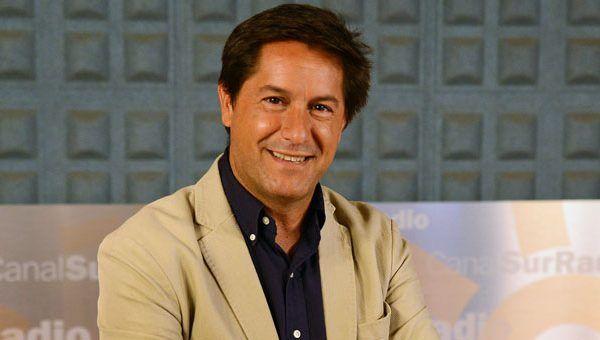 Juan Bustos – Periodista Canal Sur