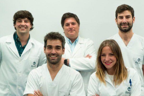 Enrique Bañuls –  Director clínica Reset