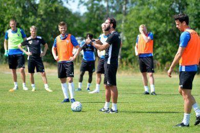 Jordi Gonzalez – Preparador Físico Sandefjord Fotball