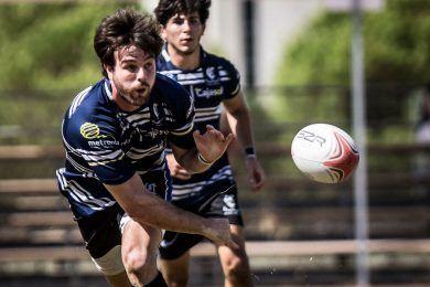 Juan Domínguez – Rugby Ciencias