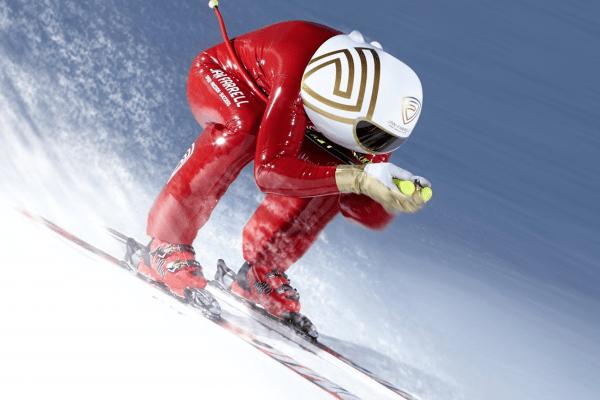 Jan Farrell – Esquiador profesional