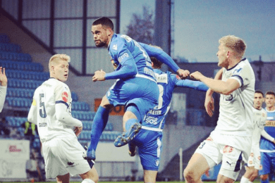 Marc Vales – Sandefjord FC