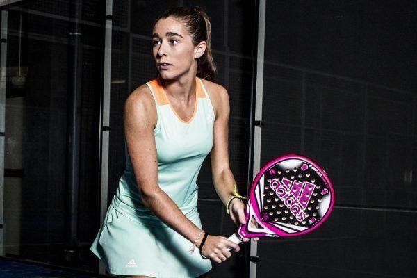Marta Ortega – Jugadora de Pádel