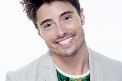 Aaron Cobos – Actor