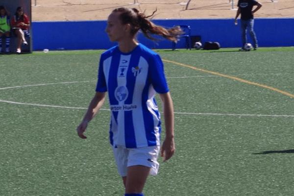 Virginia Calle Perón